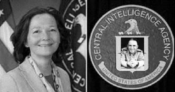 Gina Haspel Schwammberger CIA Mengele 1000