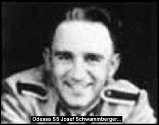 Josef Schwammberger PRINTED 490