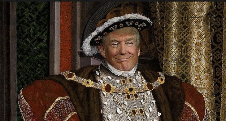 King Trumpf