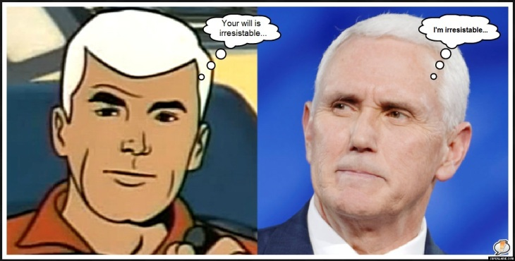 Pence Andre the Incredible ~ I'M IRRESISTABLE