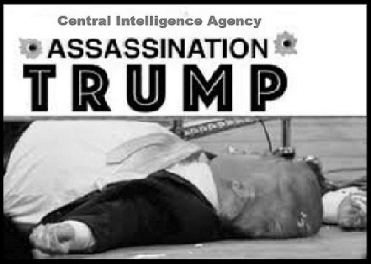 Trump assassination CIA BW 800