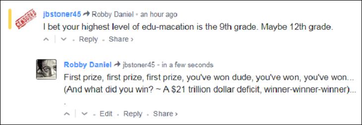 0004000 Roseanne x Grump ~ Winner Winner Winner