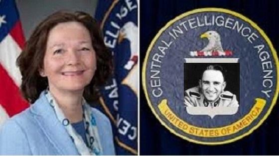 Haspel CIA Schwammberger