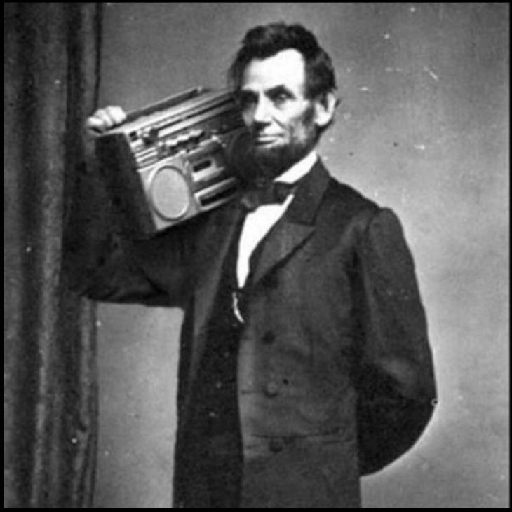 Lincoln beatbox
