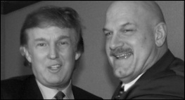 Original Trump and Schwammberger Ventura BW