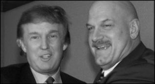 Original Trump and Schwammberger Ventura BW