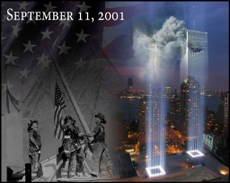 Sept 11 2001 emotional mythology 9-11-2001