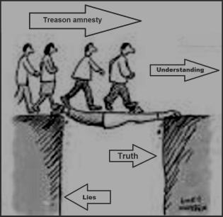 Treason Amnesty BW 900