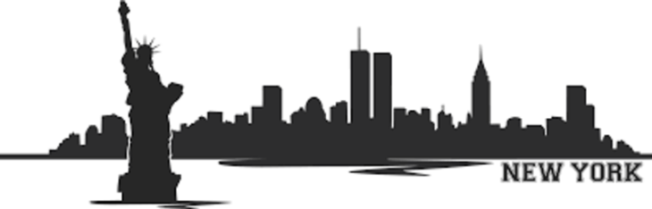 new-york-skyline-sillouette 800