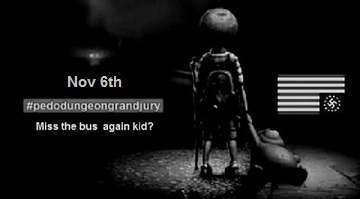 Nov 6 miss the bus kid 360