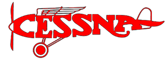 Cessna Red Transparent 560