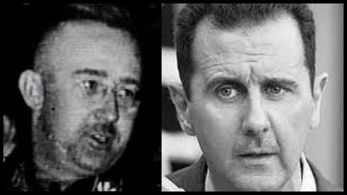 Himmler Assad 490