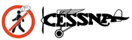 Ban Cessna 595