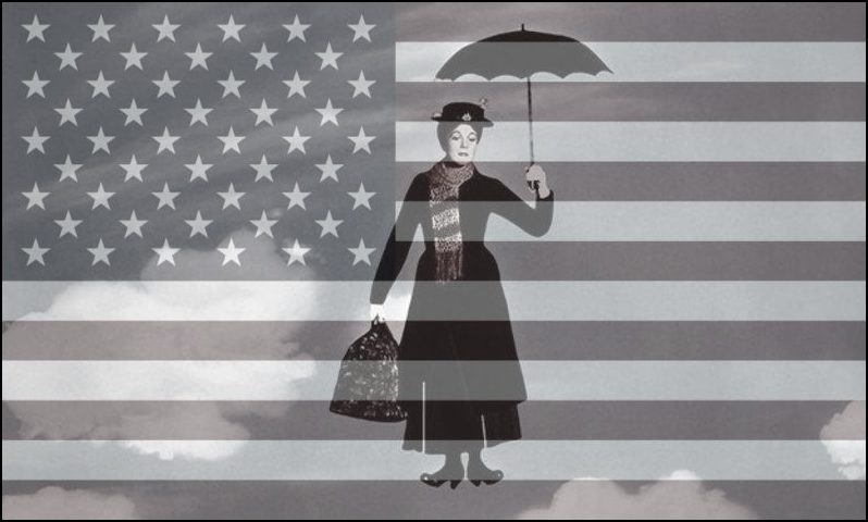 Vote Mary Poppins on Nov 6th?
