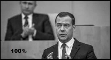 Medvedev 560 303 100 percent