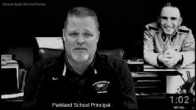 Parkland Shooter principal Schwammberger