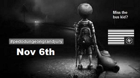 pedo-dungeon-american-nazi Nov 6