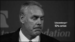 Zinkey Schwammberger 92 percent BW