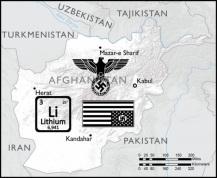 Afghan Lithium 560