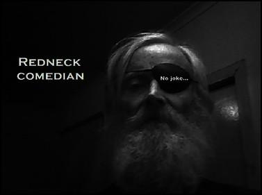 Redneck comedian 377