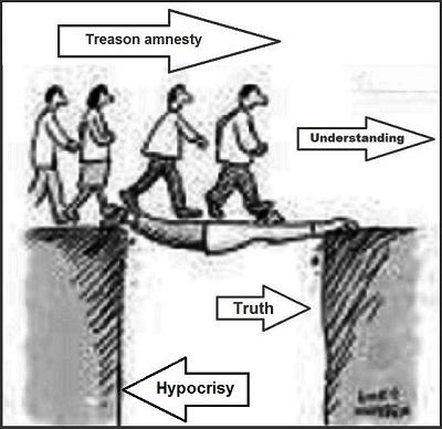 Treason Amnesty anti-hypocrisy darker 400