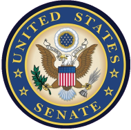 US SENATE SEAL Trans