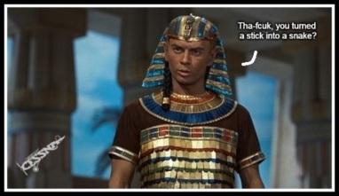 AAA Pharaoh Cessna stick snake 600