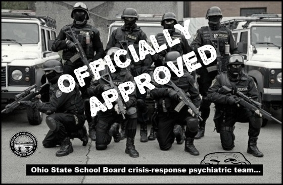 Ohio school board crisis response team GRIN OTHER 560