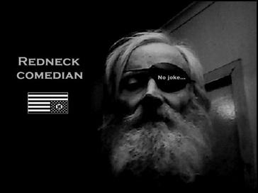 Redneck comedian 364