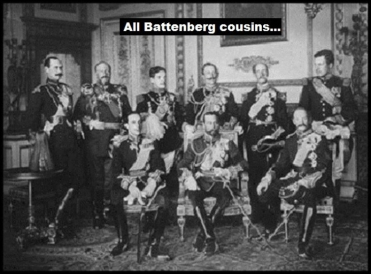Battenberg cousins LARGE