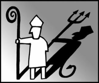HYPOCRITE Priest 600