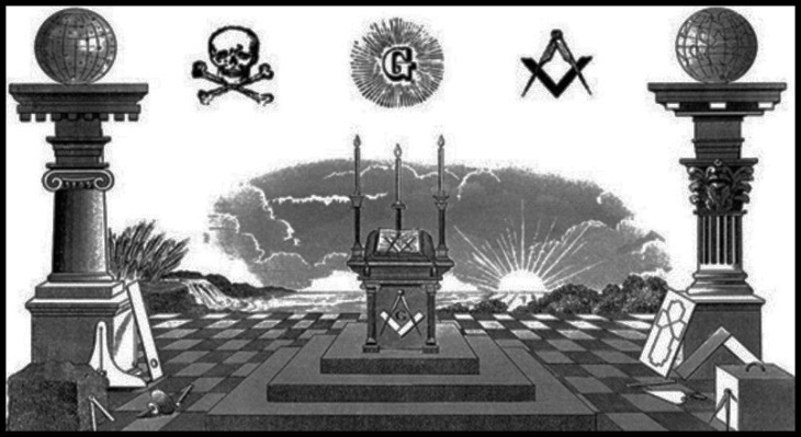 masonic-symbolism-bordered