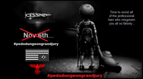 Pedo drungeon 600 RESIST