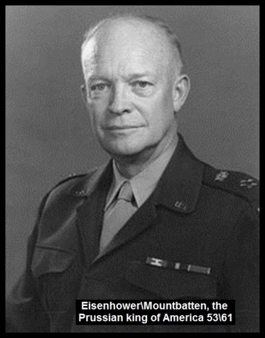 Eisenhower Mountbatten Prussian king 56-61 490