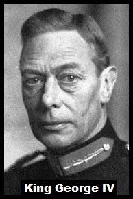 King George Van Damme