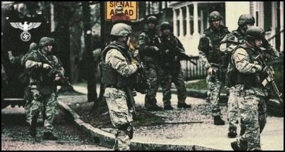 Nazi good squad Martial Law 600