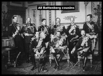 Battenberg kings LARGE