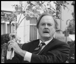 Cleese small BW