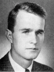 Original American born Felix Bush