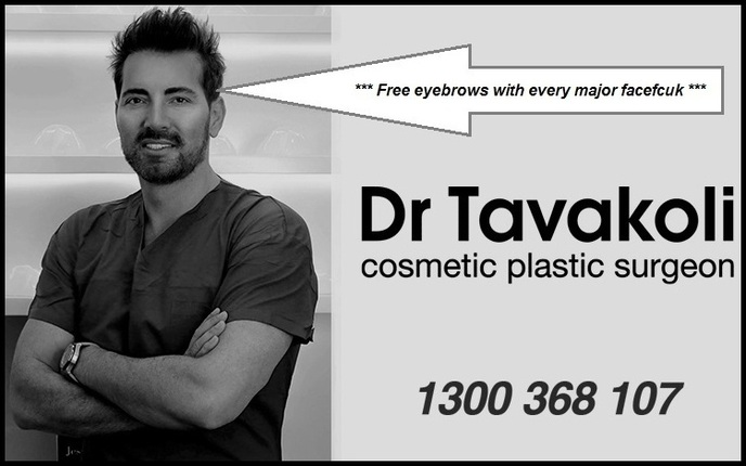 Plastic surgeon 688