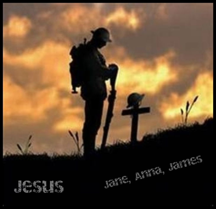 war memorial jesus jane anna james