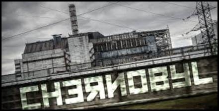 CHERNOBYL BORDER