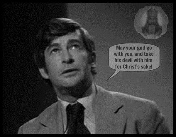 Dave Allen BEST DARKER god 600