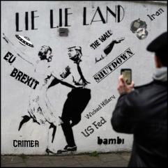 lie-lie-land trump-and-may dancing