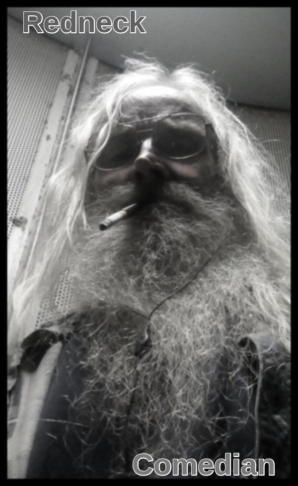 Redneck Comedian 600