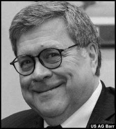 US AG Barr