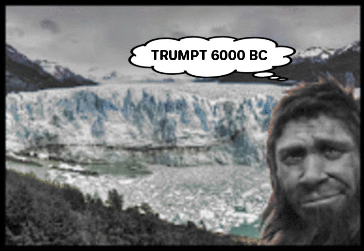 Humanity's 1st Cavemanreligion?