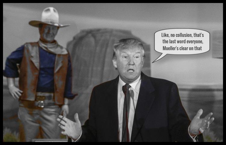 Bollywood cowboy politicsagain?