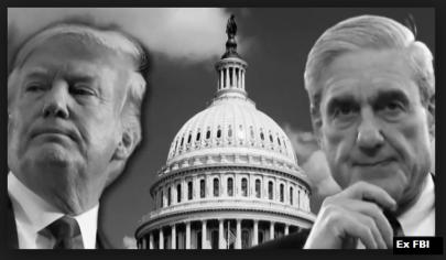 Trump Mueller ex FBI BEST BW