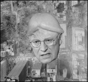 Cheney New York